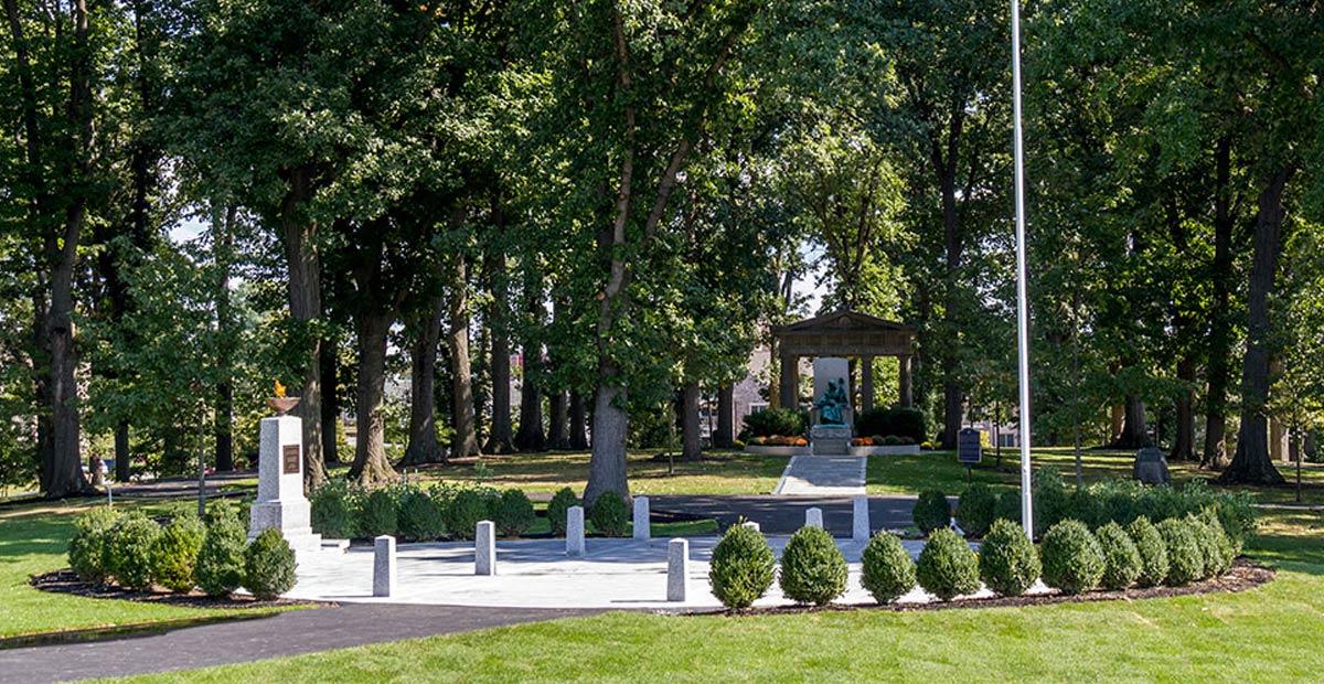 masonic village veterans grove
