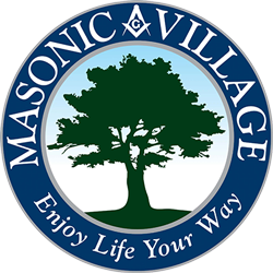 Masonic Villages of Pennsylvania Logo