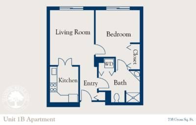 lafayette hill apartment