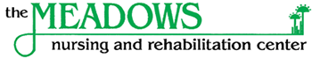 The Meadows Nursing and Rehabilitation Center Logo