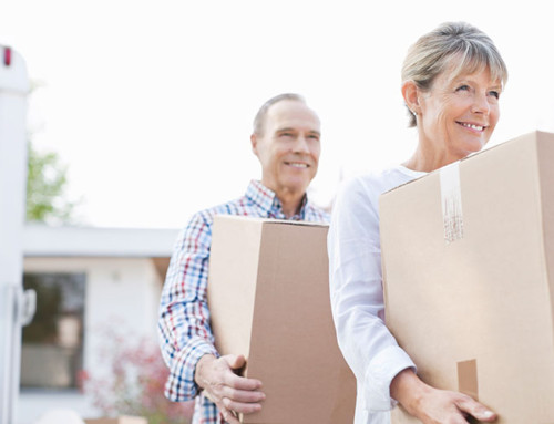 """The """"Low Down"""" on Downsizing: Top 5 Do's and Don'ts"""