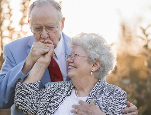 A 60-Year Love