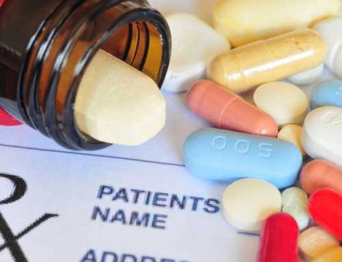 How to Avoid Adverse Drug Interactions