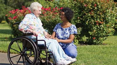 Nursing Care at Masonic Village