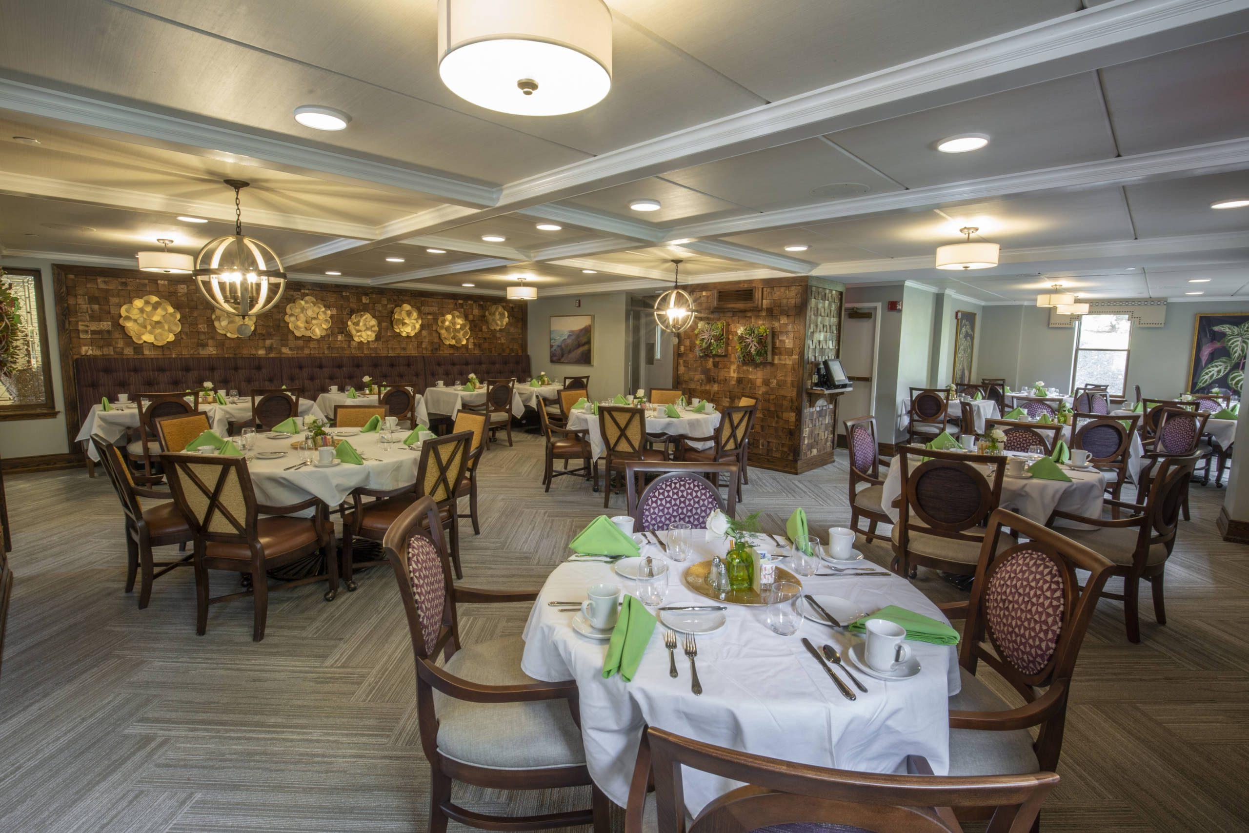 Eisenlohr Restaurant