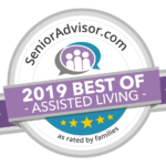 2019 Best of Assisted Living