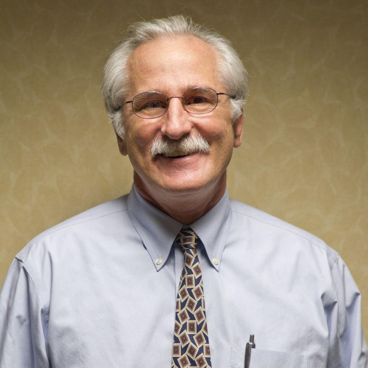 Donald Johnston