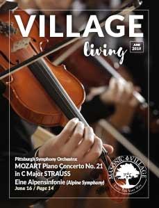 Sewickley Village Living - June, 2019