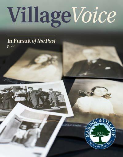 Village Voice - Spring 2019