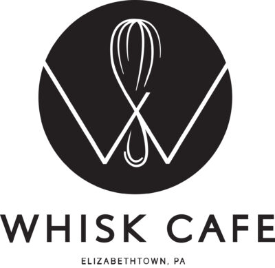 Whisk Cafe logo