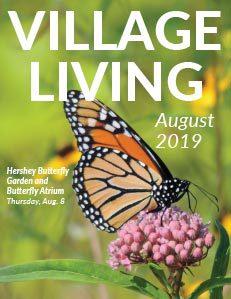 Elizabethtown Village Living - August, 2019