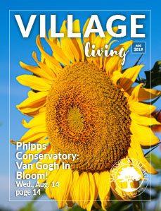 Sewickley Village Living - August, 2019