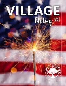 Sewickley Village Living - July, 2019