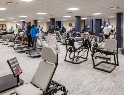 Addressing Wellness Inside and Out