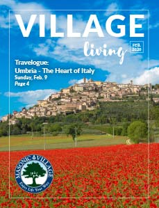 Elizabethtown Village Living - February, 2020