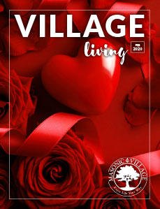 Sewickley Village Living - February, 2020