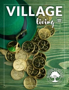 Sewickley Village Living - March, 2020