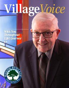 Village Voice - Spring 2020