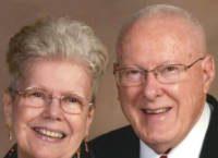 Barbara and Jon Fritz