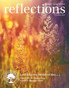 Reflections Magazine Summer 2021