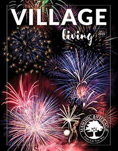 Sewickley Village Living - July 2021
