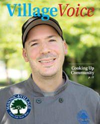 Village Voice - Summer 2021