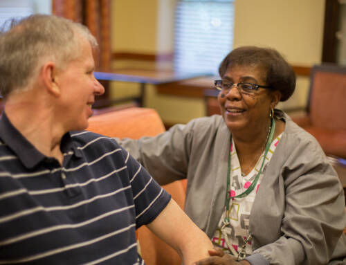What's Your Long Term Care Plan?